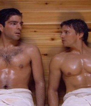 sauna-echangiste
