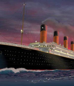 titanic-exposition-report