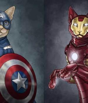 chats-en-mode-avengers