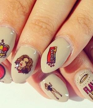 nail-art-beyonce