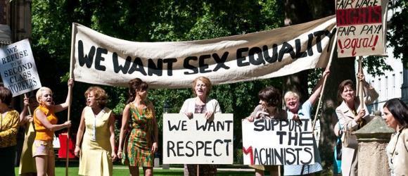 Je suis féministe et parfois, je me déteste