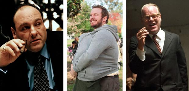 Louis C.K. parle des grosses dans Louie (et remporte un Emmy)