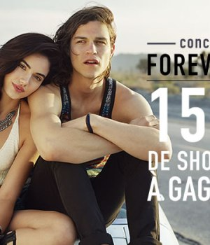 concours-forever-21