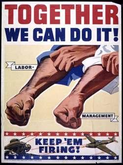 «We can do it ! », de Rosie la Riveteuse à Beyoncé
