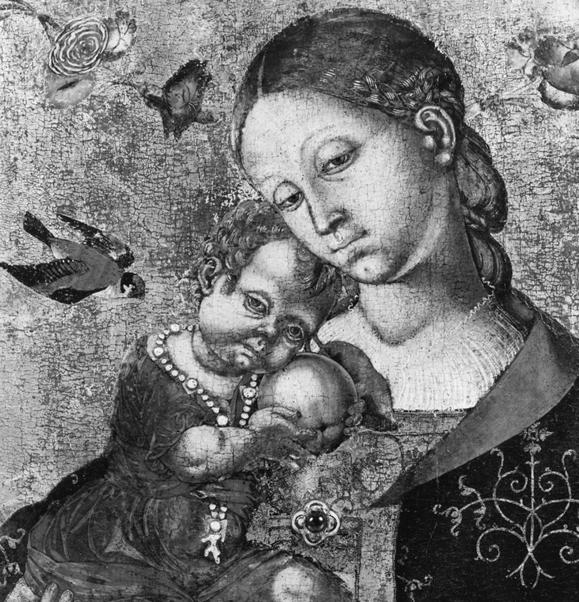 Les bébés moches de la Renaissance – Le Tumblr du moment