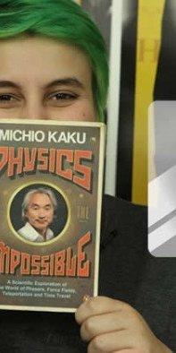 physics-impossible-michio-kaku-chronique