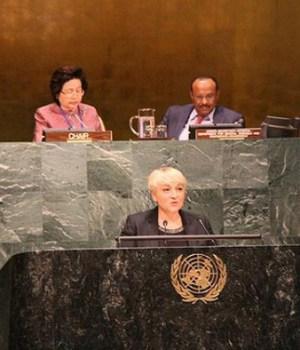 delegation-ministre-onu-commission-condition-femme