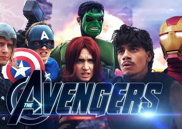avengers-youtubeurs