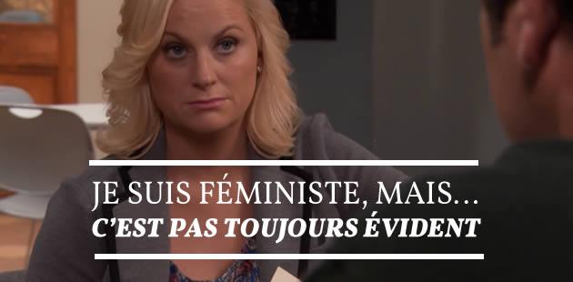 «Help, ma soeur est féministe extrémiste »… et la suite va vous étonner