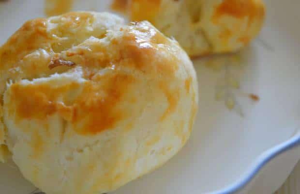 boule de fromage