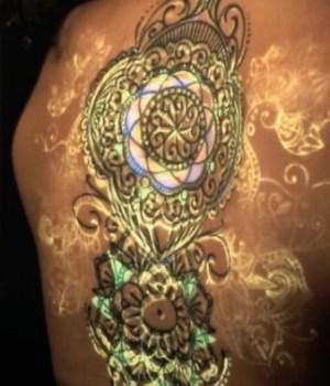 mapping-tatouage-art-video