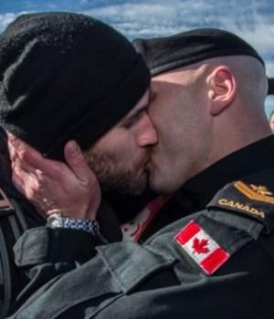 armee-canada-couple-gay