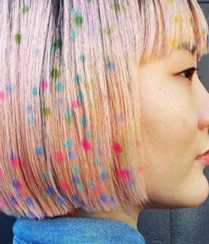 cheveux-pois-tendance-coloration