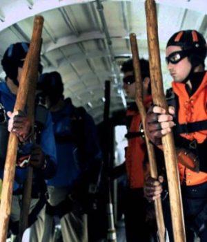 quidditch-parachutistes