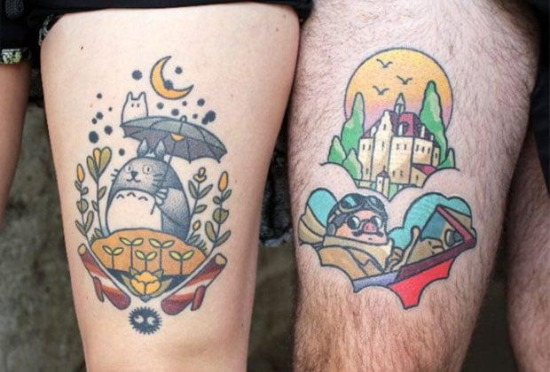 Connaissez-vous bien les meilleurs tatoueurs de France? Faites le test!