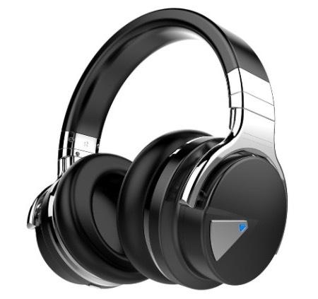 Un casque audio réducteur de bruit à -62% — Bon Plan Amazon