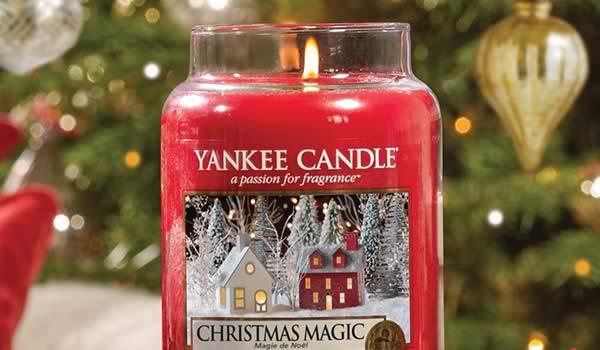 Dix bougies parfumées pour que ton salon fleure bon l'hiver