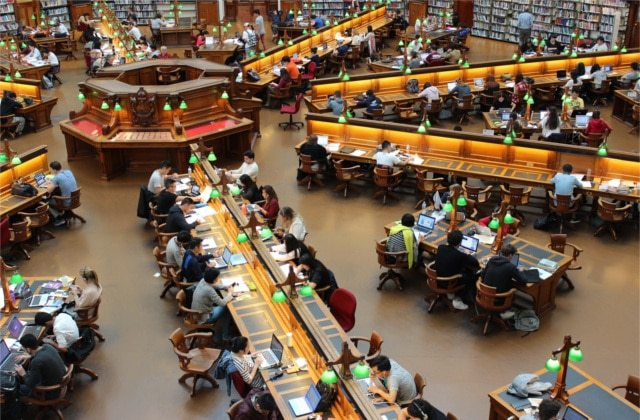 etudiant-insupportable-bibliotheque-universitaire