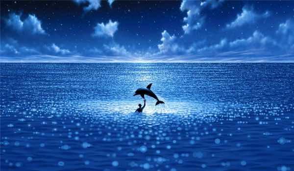 Le Grand Bleu, le classique sous-marin de la semaine pour briller en société