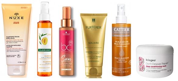 Comment protéger ses cheveux du soleil (et pourquoi) ?