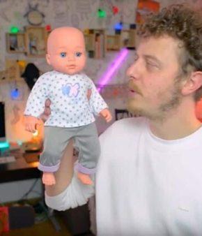 «norman-jeune-papa»