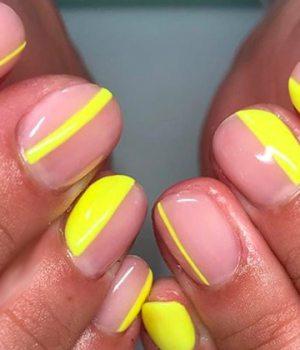 tendance-neon-accent-nail-art-fluo
