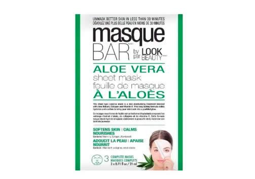 masque en tissu masque bar