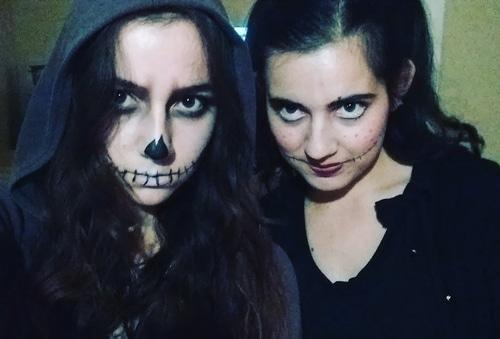 Ma vie de fan d'Halloween dans un pays qui se fout d'Halloween