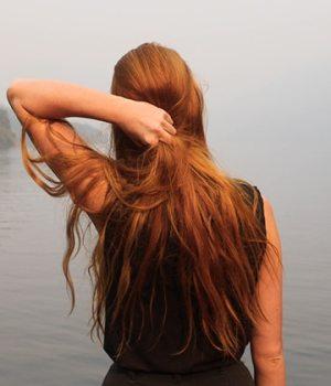 idées couleur cheveux roux automne
