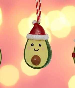 déco de Noël mignonne