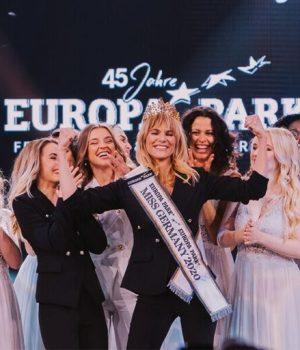 «Miss Germany 2020»