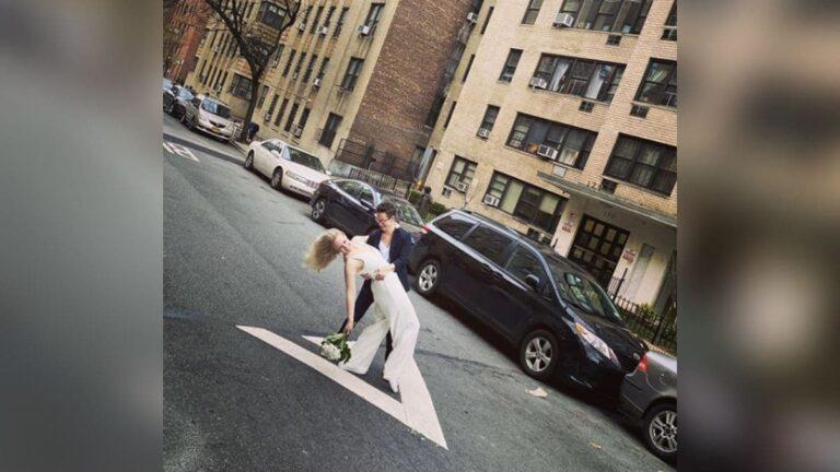 «mariage-pandémie-newyork»
