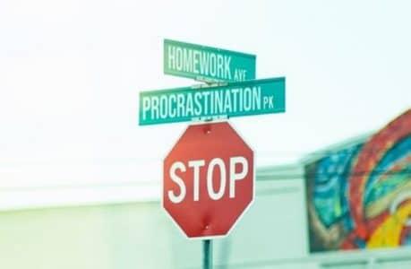procrastination-test