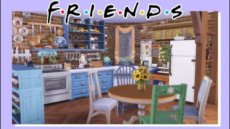 «friends-sims-4»
