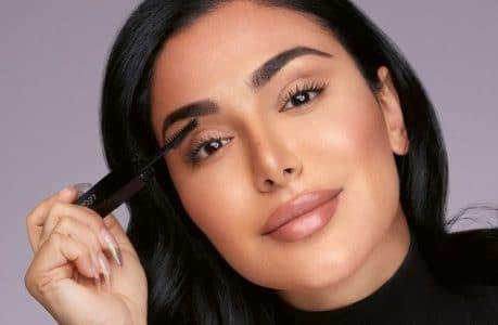 Mascara Huda Beauty Legit Lashes