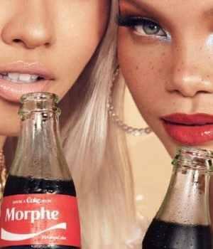 Morphe Coca