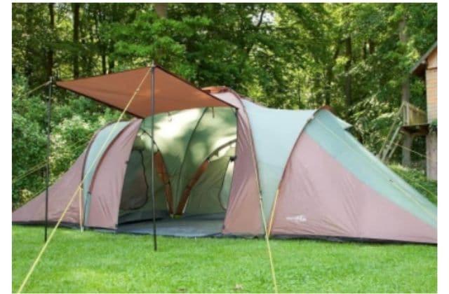 Les campings, la meilleure destination vacances quand on est fauchée