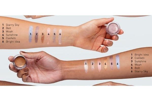 Morphe lance Morphe 2, une ligne de maquillage léger et multi-usages