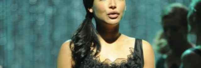Naya Rivera meilleures performances glee