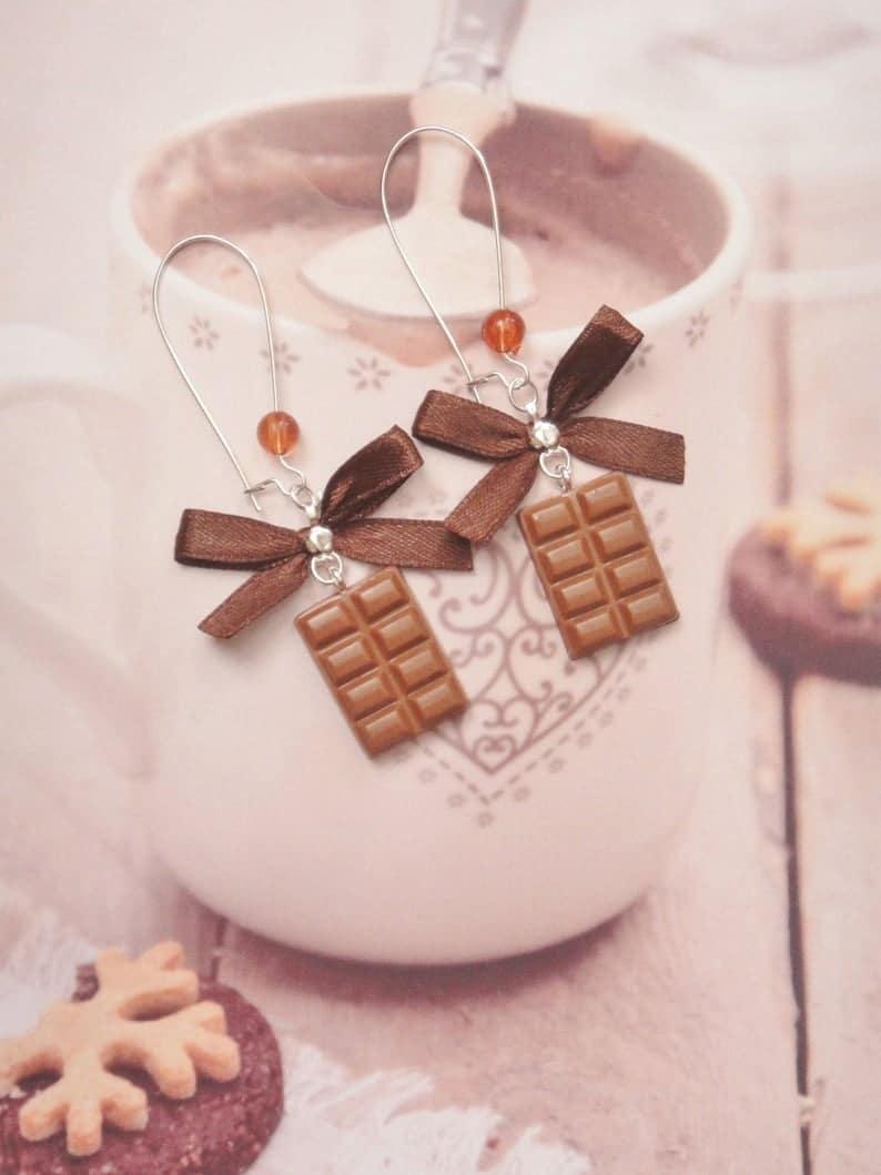 12 bijoux et accessoires adorables sur Etsy à offrir à Noël