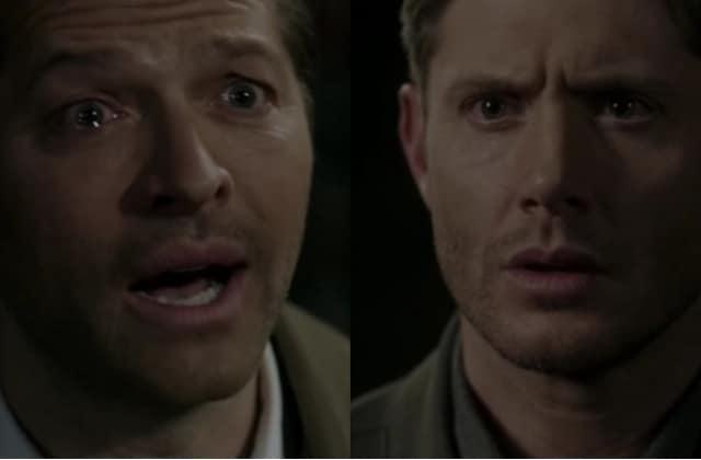 supernatural-queerbaiting-dean-castiel-destiel