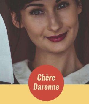 «chere-daronne-Valeria Boltneva»