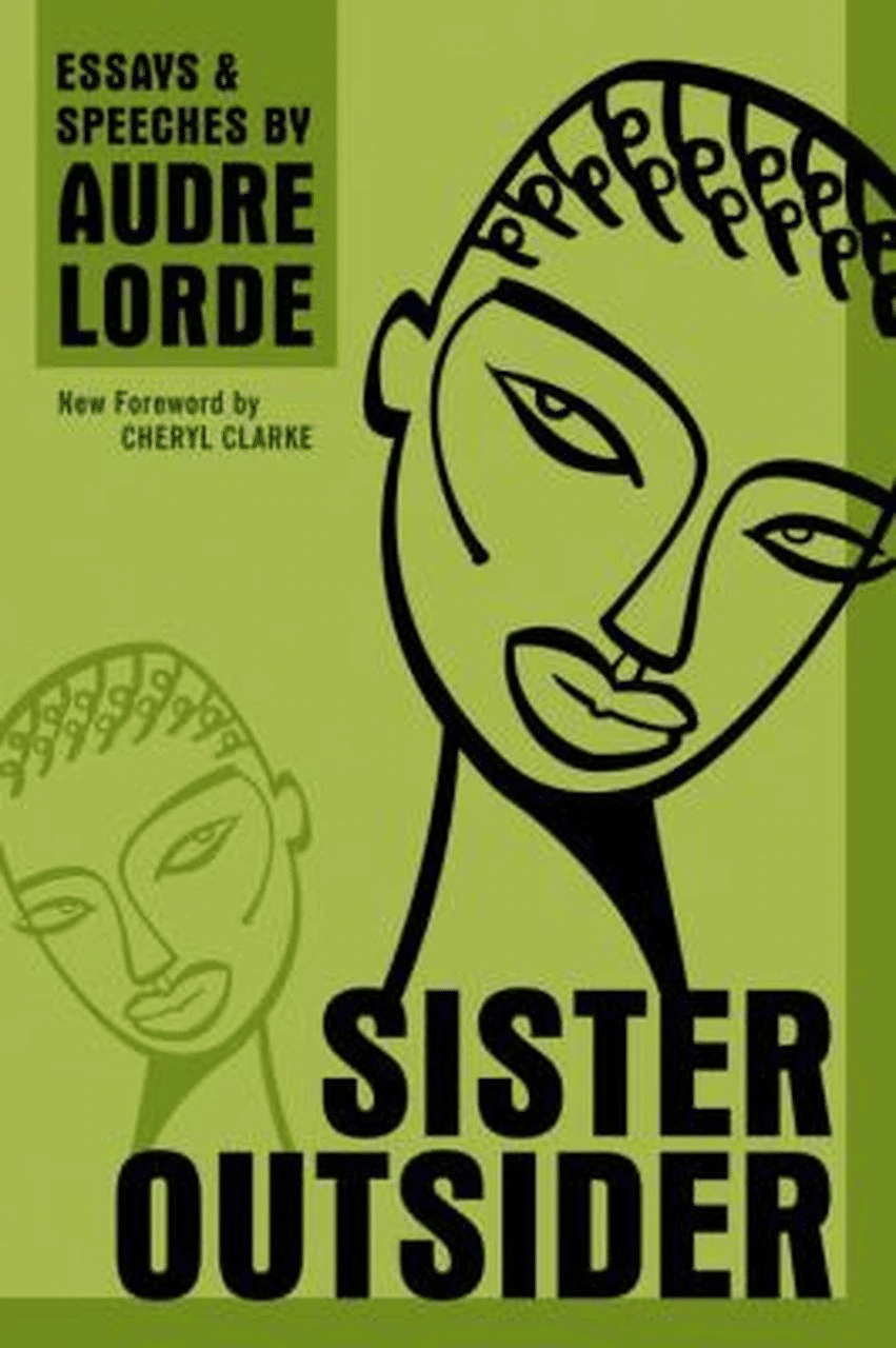 Audre Lorde, Sister Outsider