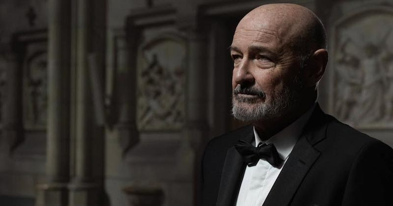 Terry O'Quinn - John Locke-emergence : aujourd'hui