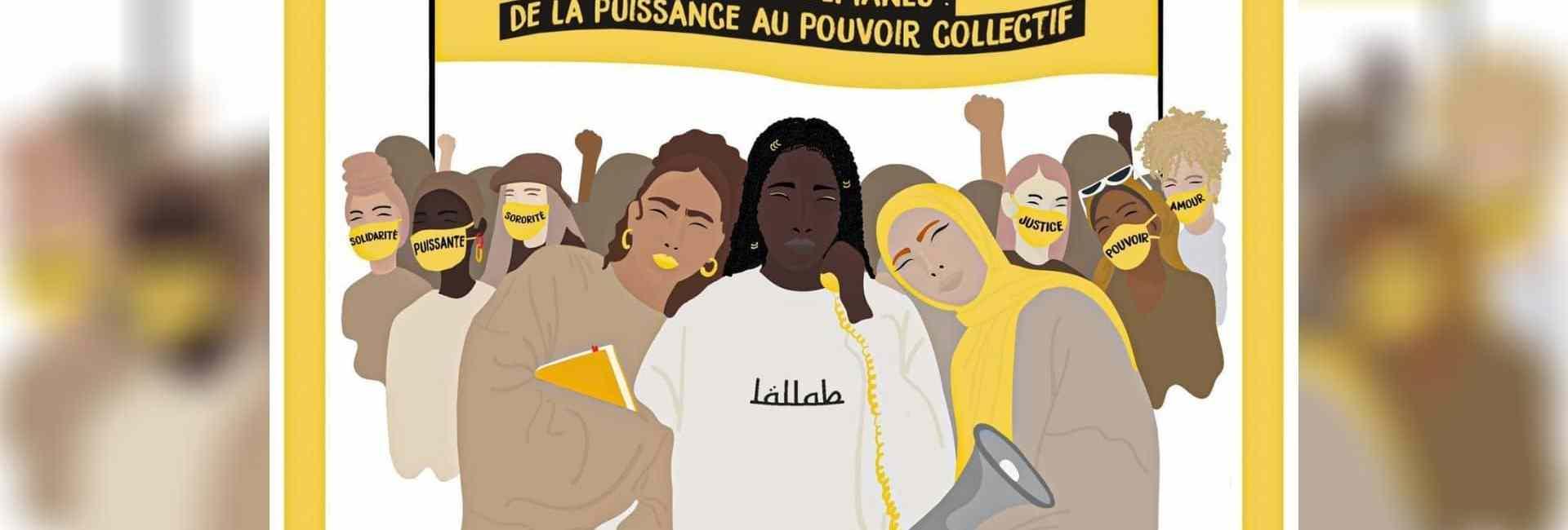 muslim women day lallab 2021