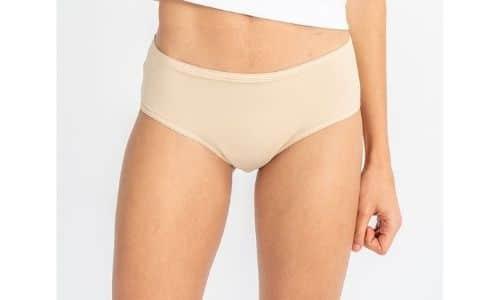 Culottes menstruelles:notre comparateur (et des codes promo)