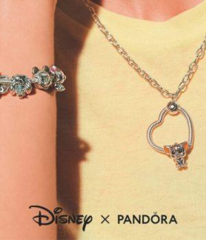 collection disney favorites de Pandora