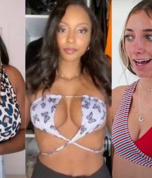 Les tutos maillots de bain TikTok tiendraient-ils dans la vraie vie?