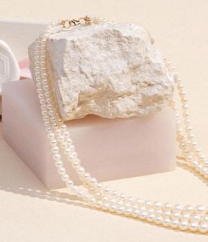 sélection de bijoux pour la fêtes des mères De BIjenkork