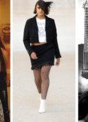 Le punk devient plus pop que jamais avec Olivia Rodrigo, Willow, Avril Lavigne et Chanel